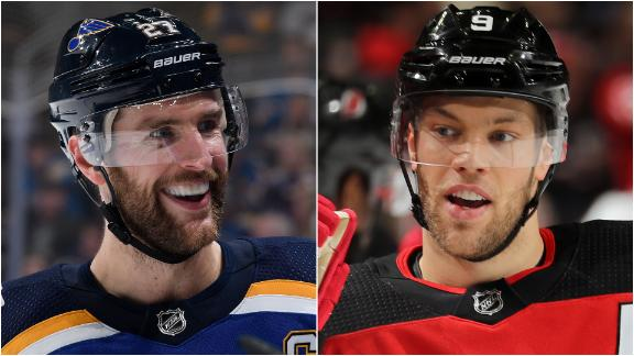 Winners and losers of the NHL's free-agent frenzy