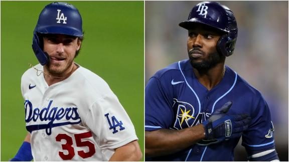 Who has the advantage in the World Series?