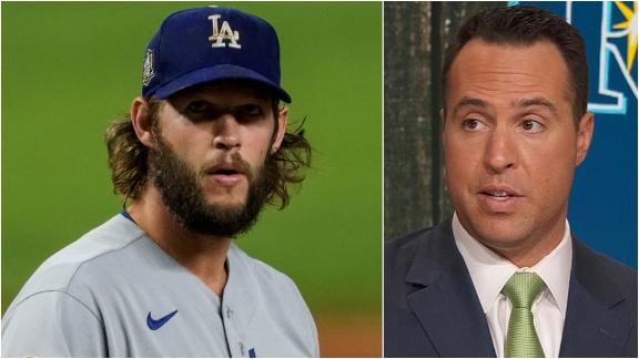 The importance of Kershaw's Game 5 performance