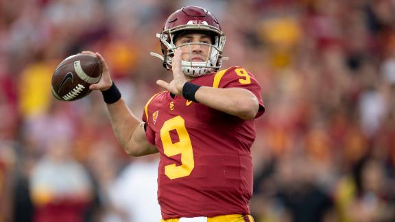 How will shortened Pac-12 season affect CFP chances?