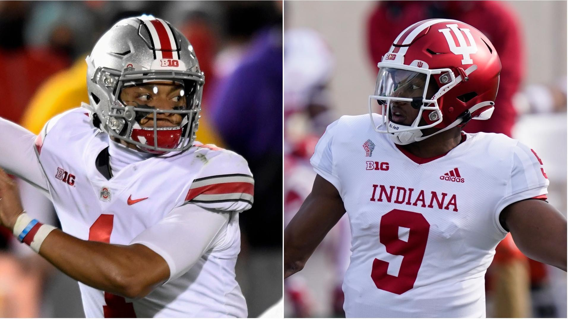 Will Indiana be Ohio State's biggest test?