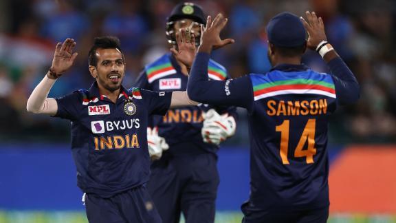 IND vs AUS 1st T20I Match Report