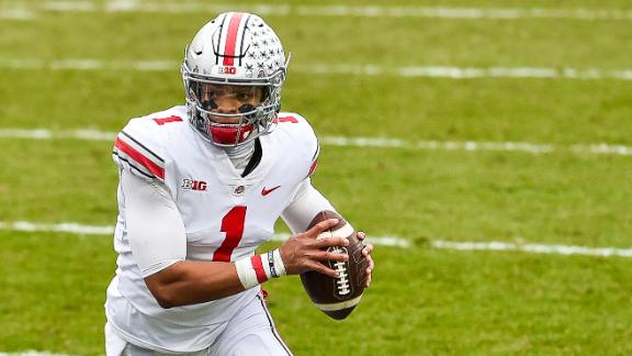 Did Ohio State take another step closer to the CFP?