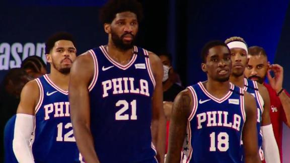 Can the 76ers take a championship leap?