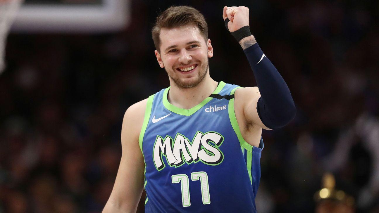 Can Luka lead the Mavs to greatness?