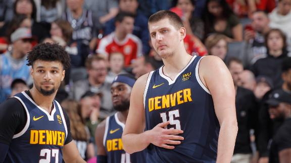 Can the Nuggets take the next step this upcoming season?