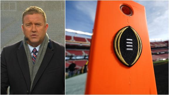 Herbstreit lays out the flaws of the CFP