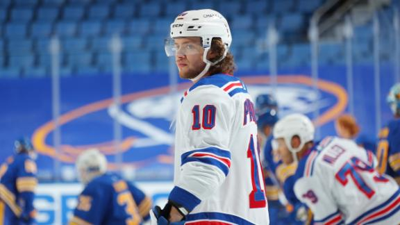 What happens next for Panarin and Rangers?