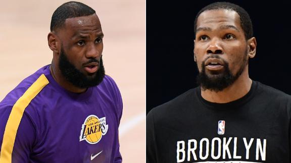 The betting takeaways at the NBA All-Star break