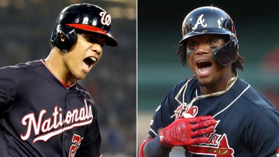Beasts in the NL East: What to expect from MLB's most loaded division