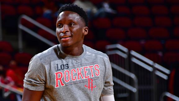 How will Oladipo fit into the Heat's roster?