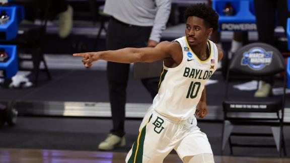 Flagler drains clutch 3-pointer as Baylor runs away late vs. Nova
