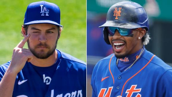 These MLB stars are ready to make a splash with their new teams