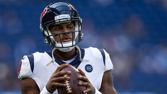 How the NFL is monitoring allegations against Deshaun Watson