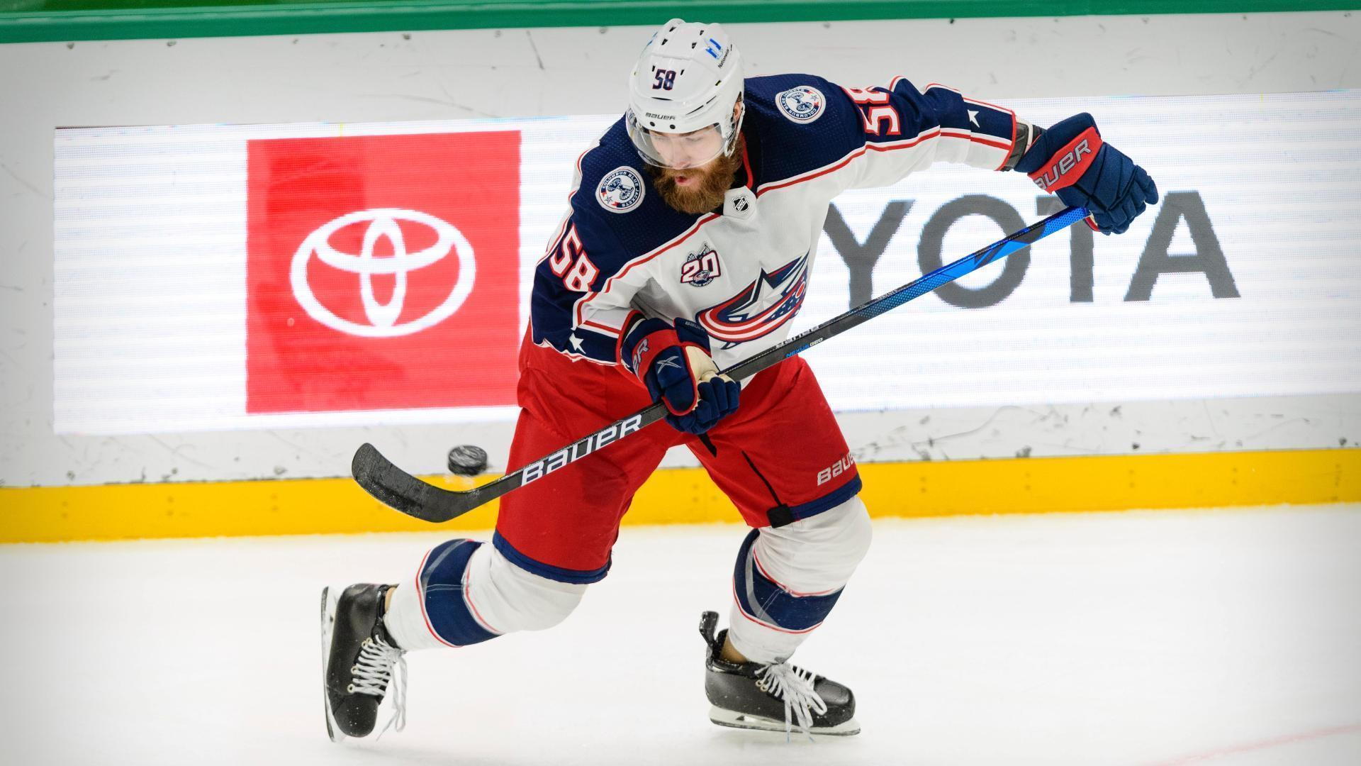 Who are the winners and losers of the NHL trade deadline?
