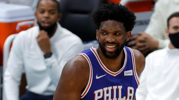 Are the 76ers Brooklyn's kryptonite?