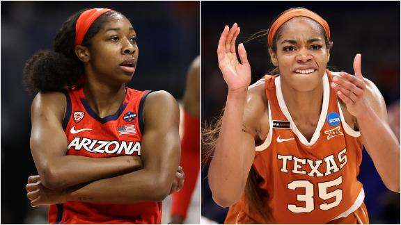 Who are the top players to watch in the WNBA draft?