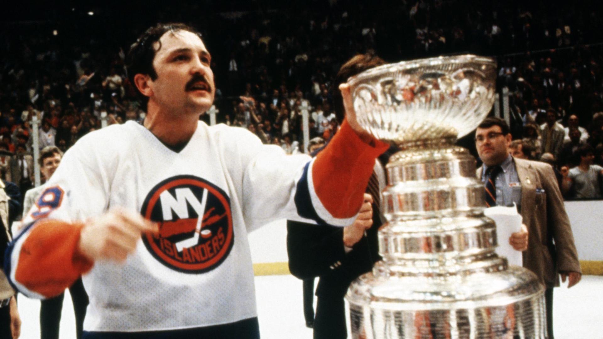 Bryan Trottier shares unforgettable Stanley Cup memories