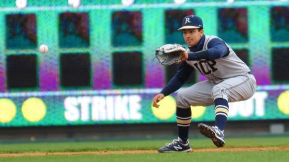 Who will go in the top 3 picks of the MLB draft?