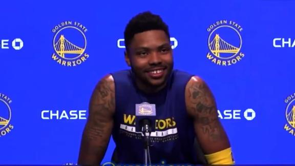 Bazemore takes apparent shot at Beal over scoring title race