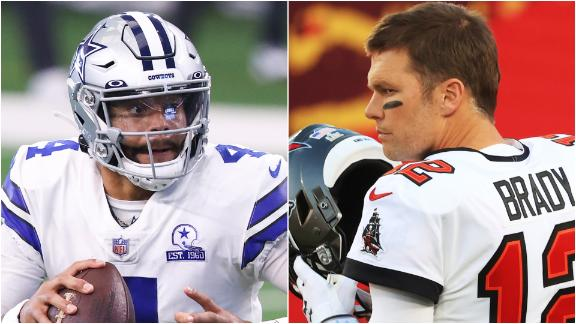 Why Dak's return is bigger storyline in Week 1 than Brady's quest to repeat