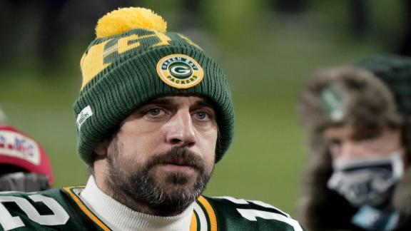 Griese: Rodgers knows return to Green Bay means guaranteed success