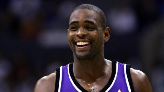 The best of Chris Webber's incredible NBA career