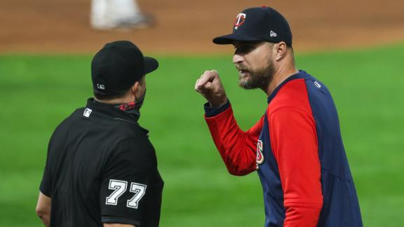 Can the Twins overcome their rough start to the season?