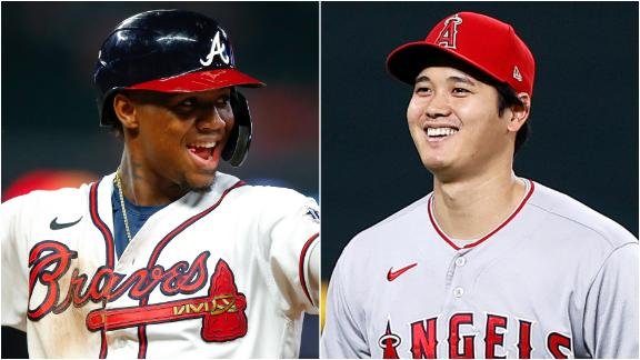 Which MLB player is most important to his team?