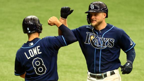 Who's No. 1 in the MLB power rankings?