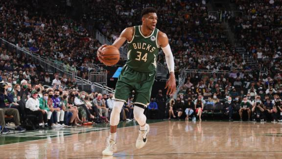 Bucks survive Nets' comeback with critical Game 3 win