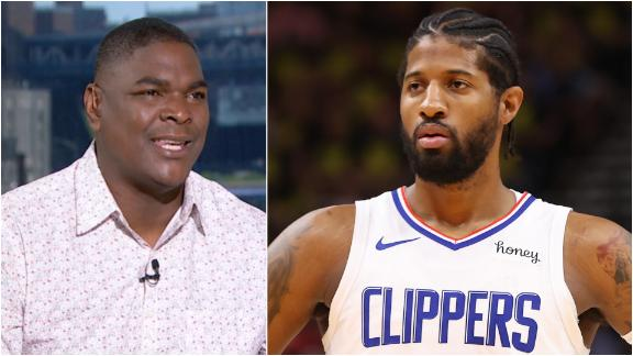 Can PG lead the Clippers to an NBA title without Kawhi?