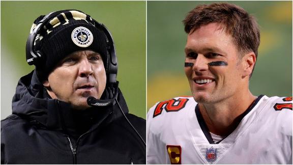 Should the Saints regret not having signed Tom Brady?