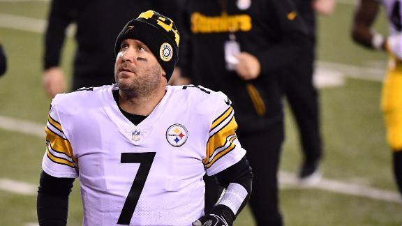Will the Steelers' winning season streak end this year?