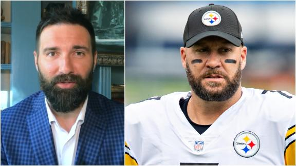 Why the Steelers could finish last in the AFC North