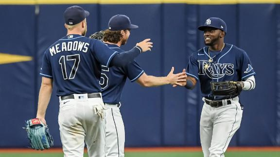 Which MLB teams have surprised going into the All-Star break?