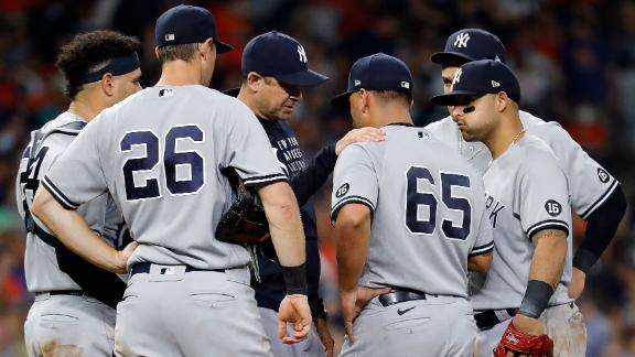 Will the Red Sox, Yankees play this weekend after positive COVID-19 tests?