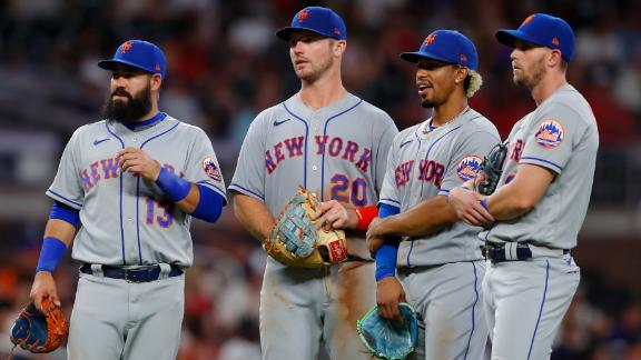 Who should the Mets look to bring in before the trade deadline?