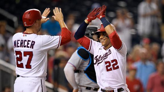 Which MLB teams could make a second-half surge into the postseason?