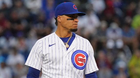 Baez expected to be traded to the Mets