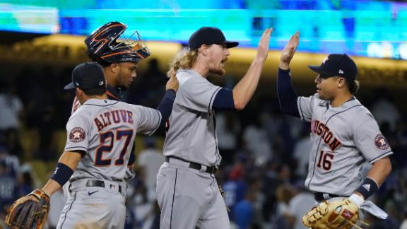 Who tops the MLB power rankings after the trade deadline?