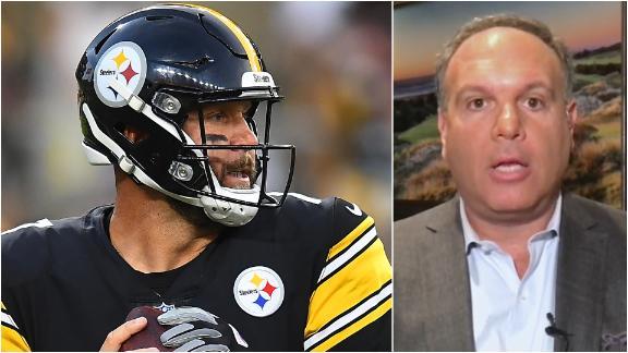 Tannenbaum not sold on Steelers' preseason success