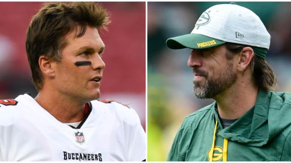 Why the Packers remain the biggest threat to the Bucs in the NFC