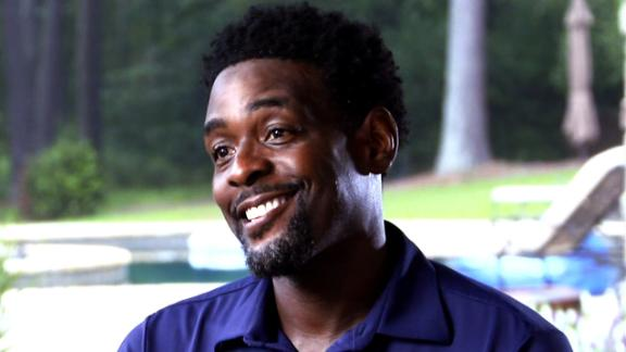 Chris Webber reflects on his basketball journey ahead of HOF induction