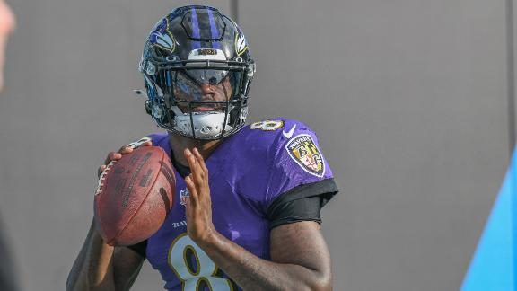 Can Ravens overcome injuries to win MNF opener?