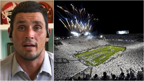 Why the Penn State White Out game is so special