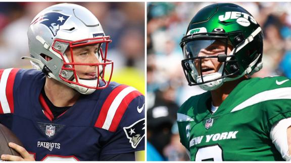 Why the Patriots will rebound in Week 2 vs. the Jets