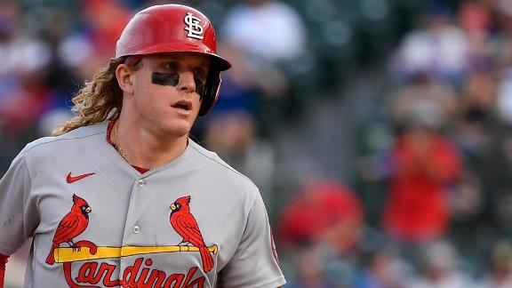 Cardinals extend franchise-record win streak to 16 games