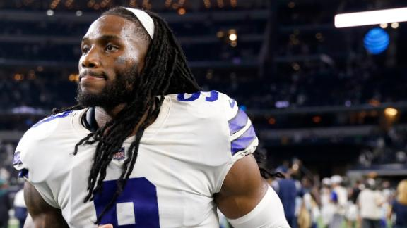 Why Jaylon Smith is a good fit with the Packers