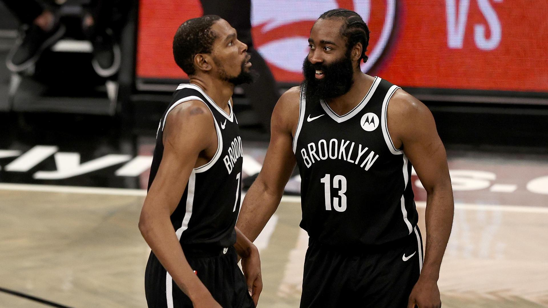 Can the Nets win a title without Kyrie?